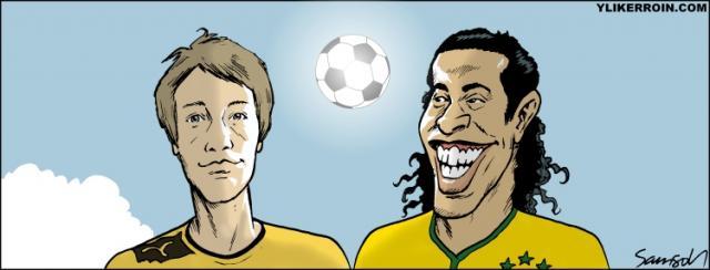 Viki - Ronaldinho